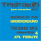 Sounds of the Underground - Episode 4 - Techno Mix (ATL Tribute)