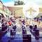 Plastic Pilots live at TLV Beach Vienna - 07-2014