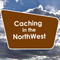 Caching in the NorthWest 243: Completing Caching Challenges w RockChalk