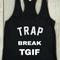 TGIF TRAP Sample