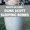 Bruits de Lune - 28 février 2017 - Sleeping Bones + Duns Scott