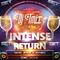 Set Intense Return JTmix Dj Dic 2018