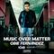 Music Over Matter 018, Incl.Vlind Guestmix