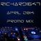 Richard1647 - April 2014 Promo Mix