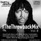 #TheThrowbackMix Vol. 8: Soul Funk Disco :: @IAmBarryAndy on IG, FB & Twitter
