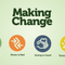 Making Change :: Less Is More :: Hannah East - Audio