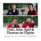 """19 juin 2019 - """"BATLM"""" - Théo, Alex, Saïd & Thomas (Épide Alençon)"""