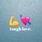 Tough Love: Divine Paddlings - Audio