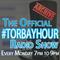 #TorbayHour Radio Show - 24th September 2018