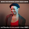 Music For Modern Living Radio Show w/ Nigel Gentry | January 2019 | blueingreenradio.com
