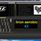liron aerobic 43 140 bpm