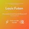 WKDU's Snack Time Presents: Louis Futon Interview