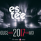 """""""es.tee Sessions"""" Episode 119 - House Music Yearmix 2017"""