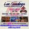 @DJBoneKidd Live at Lux Sundays 14th July 2019