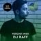 Mute/Control Mixtape 150 - DJ Raff