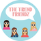WCHS DEBUT!!! The Trend Friendz Episode 1 10.4.18