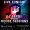 DJ Bertie - Tuesday House Session - Dance UK - 15-06-2021