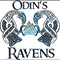 Odin's Ravens - DJ Jefferson Vandike aka DJ Apache.