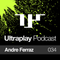 Ultraplay Podcast 034   Andre Ferraz
