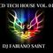 ´PREVIA GARDEN DJ FABIANO SAINT