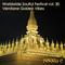 Worldwide Soulful Festival vol. 30 (Vientiane Golden Vibes)
