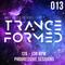 Matt Helden - TRANCEformed 013 (Progressive Sessions)