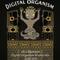 eS x Saymoon - Digital Organism Promo Mix