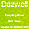 Everything House - Volume 39 - Commercial House - October 2019 by Dazwell