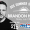 Brandon Heath - The Importance of Community In Your Growth
