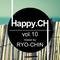Happy.CH vol.10