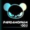 PANDAMONIUM #003