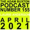 EP.155 - LAURIE ANDERSON