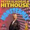 "Peter ""HITHOUSE"" Slaghuis Monstermix   By Megaforces   2021  "