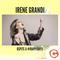 Irene Grandi ospite a Cluster FM - #HappyDays 16 luglio 2019