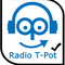 the Timemachine om AM station T-potradio,  januari 19 2020