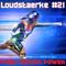 Loudstärke #21 - Pure Techno