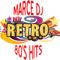 HORA RETRO - ONLY 80's