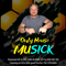 Dave Bolton presents 'Only House Musick' on Pure 107 feat The Stickmen 8.11.17