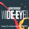 Monochronique - Wide-eyed 084 (21 Jan 2018) on TM Radio