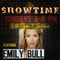 It's Showtime - 15SEP19 (Feat. Emily Bull)