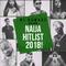Naija Hitlist 2018 Part 01 // Instagram: djkswagz