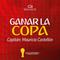 10JUN18 - Ganar la copa - 10:30 A.M. - Mauricio Castellón - GOLEADORES