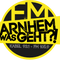 Arnhem, Was Geht?! Radio 8 juni 2015