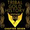 Dj Upstage - Tribal Gold History 07