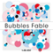 Moment - #10 Bubbles Fable(ะ◕ฺㅈ◕ฺะ)ノ
