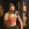 Interview met Jorrit Ferket bij Radio Scorpio over kortfilmfestival voor beste vriend Brent