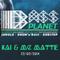 Bass Planet - 22-03-2014: Kai & MC MaTTe
