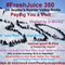 #FreshJuice 350 - Paying You a Visit