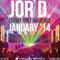 Friday Half Hour Mix January '14