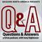 Q&A Trivia Podcast: Sticks & Stones, Whips & Chains
